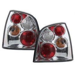 taillights VW Polo 9N 01-05_crystal