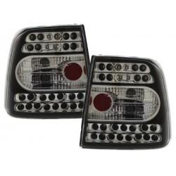 LED taillights VW Passat 3B Lim.97-01_black