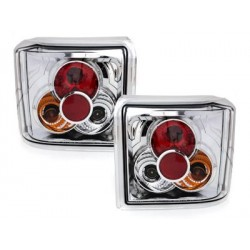 taillights VW T4 90-03_crystal