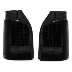 LED taillights VW T5 03-12/09_LED indicator_black