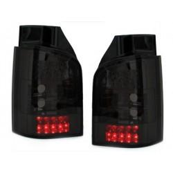 LED taillights VW T5 03+_smoke