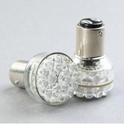 2 x Birnen 24 LEDs - P21/5W