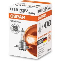 1x H18 65W OSRAM 64180L PY26D-1