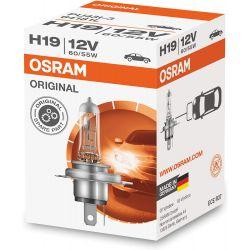 1x H19 60/55W OSRAM 64181L PU43T-3