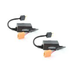 2x Anti-error modules for H7 LED kit - 24V Multiplexed Truck