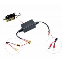 2x moduli anti-errore per kit LED H1 - Camion multiplex 24V