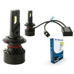 Bulbs LED H7 FALCON3 45W - 11 000Lms real - High Beam - 9-32V
