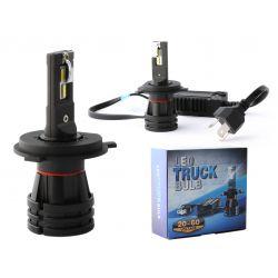 Specific Bi-LED H4 Headlight Truck 24 Volts - 6000Lms - High Power
