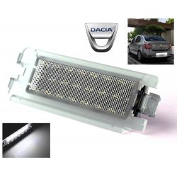 Dacia Logan 2 and Sandero 2 LED back plate module - Replaces 7700433414