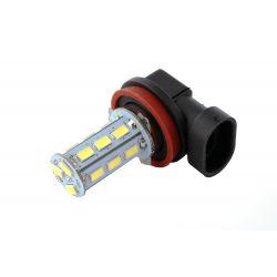 H11 LED-Lampe 18 SMD 5730 24V TRUCK - PGJ19-X