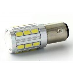 2x 21 lampadine a LED SG - PY21W - Pure White 5000K