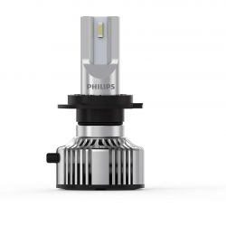 2x H7 Philips Ultinon Essential LED 11972UE2X2