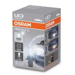 LED P13W SL LEDDriving 3828CW 1,8W 12V PG18.5D