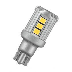 2 LED W16W OSRAM 9212CW T15 W2.1x9.5d 12V 1.8W