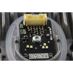 Rechtes LED-Modul 63117214940 für BMW 5er G30 OEM Leuchten