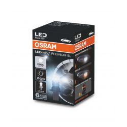 LED P13W OSRAM LEDriving PREMIUM SL 5828CW PG18.5d-1 12V 3W