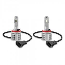 2 x bulbs H11 LEDriving HL Gen2 67211CW PGJ19-2 14W 12V/24V