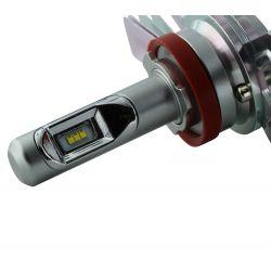 Kit lampadine a LED H11 12G 60W 5500Lms 6000K Premium LED - Lamelle