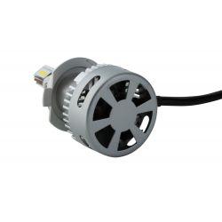 Kit 2 LED Bulbs H7 N26 45W 11600Lms LED Pro - Lenticular Design