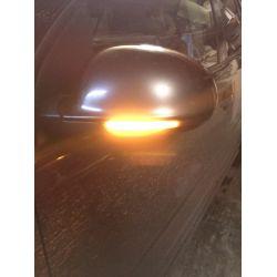 Répétiteurs Rétro LED Dynamique Défilant GOLF V 5 Volkswagen