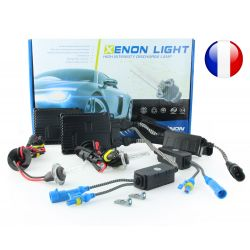 H8 H9 H11 H16 Xenon conversion kit - 6000K 25W - SD2+ XPU V5.5 Performance