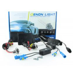 H8 H9 H11 H16 Xenon conversion kit - 5000K 25W - SD2+ XPU V5.5 Performance