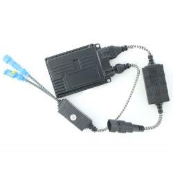 H8 H9 H11 H16 Xenon - 4300K 25W - SD2+ XPU V5.5 Performance