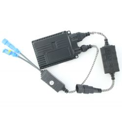 H1 Xenon - 5000K 25W - SD2+ XPU V5.5 Performance