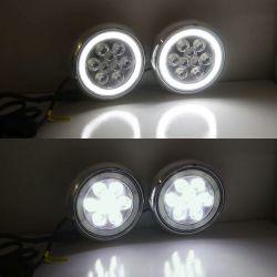 Luci di marcia diurna + Mini FULL LED R50 R52 R53 2001-2006 a lunga portata