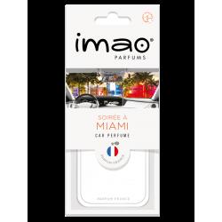 Fragrance - SOIRÉE À MIAMI - IMAO - upscale - WHITE