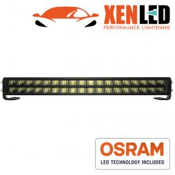 Barre led xenled - PROFIL2 RANGE 22 - 180W  - approved R112 and R10 - 21