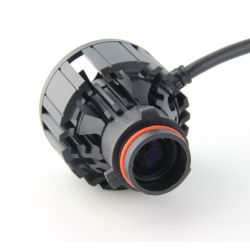 Laser conversion kit P13W PG18.5D 6500K 28W fog light - 3Km distance - Genuine laser