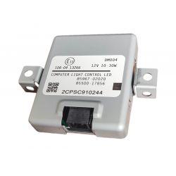 Control unit, LED lighting system 85967-02020 / 85500-17856 Toyota