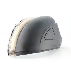 Scirocco, Eos, Passat, New Beetle, Jetta Retro LED Dynamic Scrolling Repeater - Klarer Streifen - Mit vorgeschnittenen