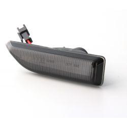 Mini Countryman F60 LED Side Turn Signals - Smoked version DYNAMIC