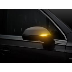 Passing Dynamic LED Retro Repeaters Audi Q7 (4M) from 2016