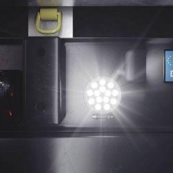 Reversing VX120R-WD LEDDriving OSRAM LEDDL108-WD