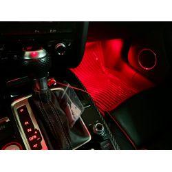 VAG AUDI VW & SEAT LED Ersatzmodul für Modell 4E0 947 415 A - ROT Leistungsstark