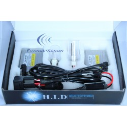 H1 - 6000 ° K - 75W sottile - Rally Cup