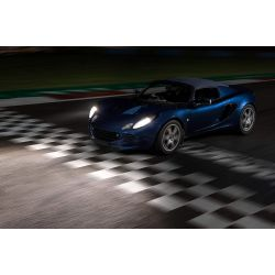 2x H4 RACINGVISION GT200 Philips 60/55W 12342RGTS2