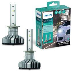 2X H1 ULTINON PRO5000 HL LED PHILIPS 5800K 11258U50CWX2