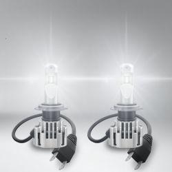 Pack H7 NIGHT BREAKER LED OSRAM PROFI-SET 19W 12V 64210DWNB