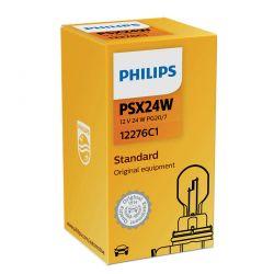 1X PSX24W Philips 24W 12V 12276C1