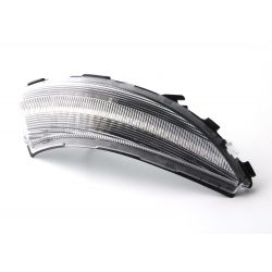 DYNAMIC PARKING DYNAMIC RETRO LED Repeaters Clio 4 Clear - Renault