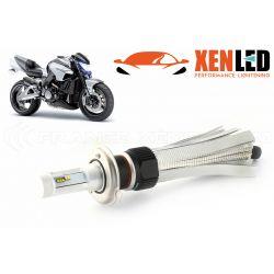 Bulb H4 dual LED xl6s 55W - 4600lm - Motorcycle - 12v / 24v