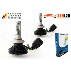 2 x 50w bulbs hb3 led xt3 - 6000lm - 12v / 24v