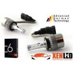 2 x bulbs d2s / d2r LED 36w - 3600lm - upscale