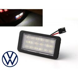 Pack backplate modules Volkswagen Up! & e-Up!