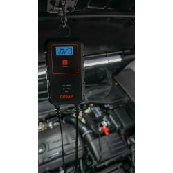 BATTERYcharge 906 OEBCS906 - Intelligent charger and charge maintainer