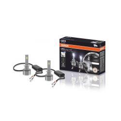 Kit LED Truck H1 Ledriving HLT P14.5S 24V - OSRAM - 2 ampoules - 64155DWS-2HFB